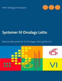 Book: Lotto Systems: 6 Numbers
